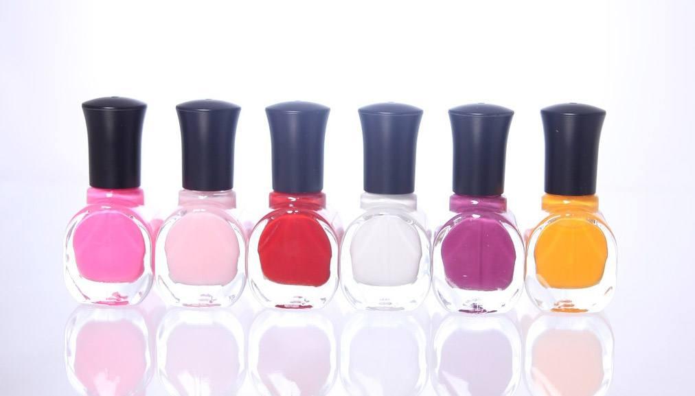 Keep your nail polish in the fridge