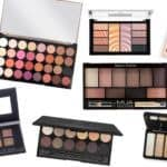 The Best Cheap Eyeshadow Palettes 2019