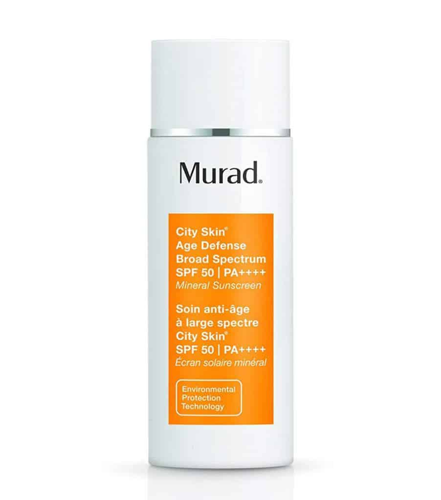Murad City Skin Broad Spectrum SPF 50