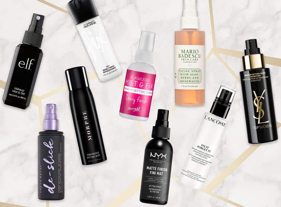 The-Best-Makeup-Setting-Sprays-That-You-Can-Buy