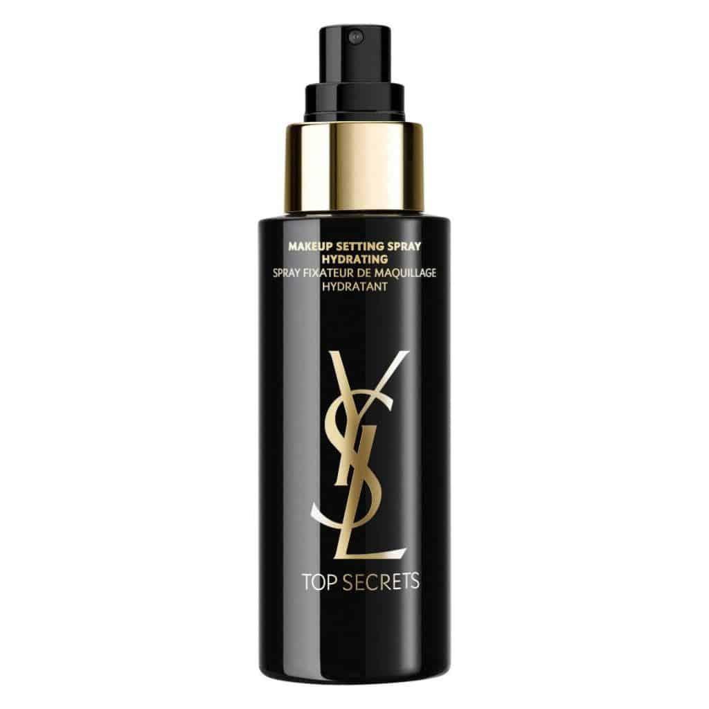 Yves Saint Laurent Top Secrets Make Setting Spray