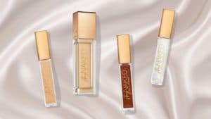 Urban Decay Stay Naked Collection Review