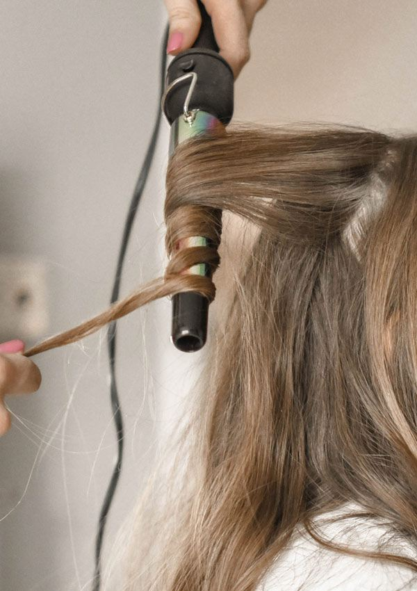 ditch the heat styling tools
