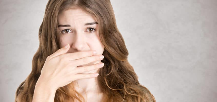 Best Way to Stop Bad Breath, Causes and Treatments