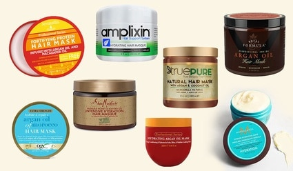 best-hair-masks-for-damaged-hair