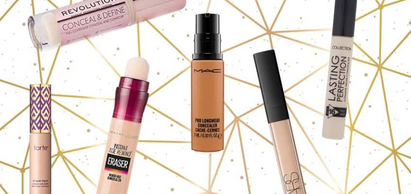 Best Under Eye Concealer for Dark Circles 2020