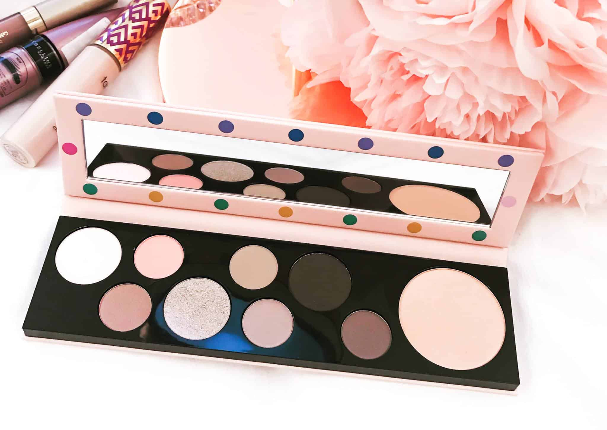 Mac Cosmetics Prissy Princess Palette