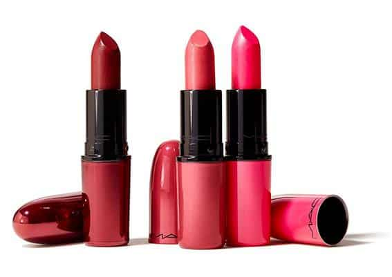 MAC Signature Stars Lipstick Set Macys