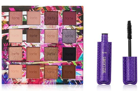 Tarte 2-Pc. Glamazon Colors Eye Set