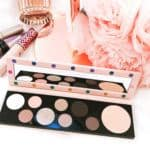 Fit for a Princess? MAC Cosmetics Prissy Princess Palette Review