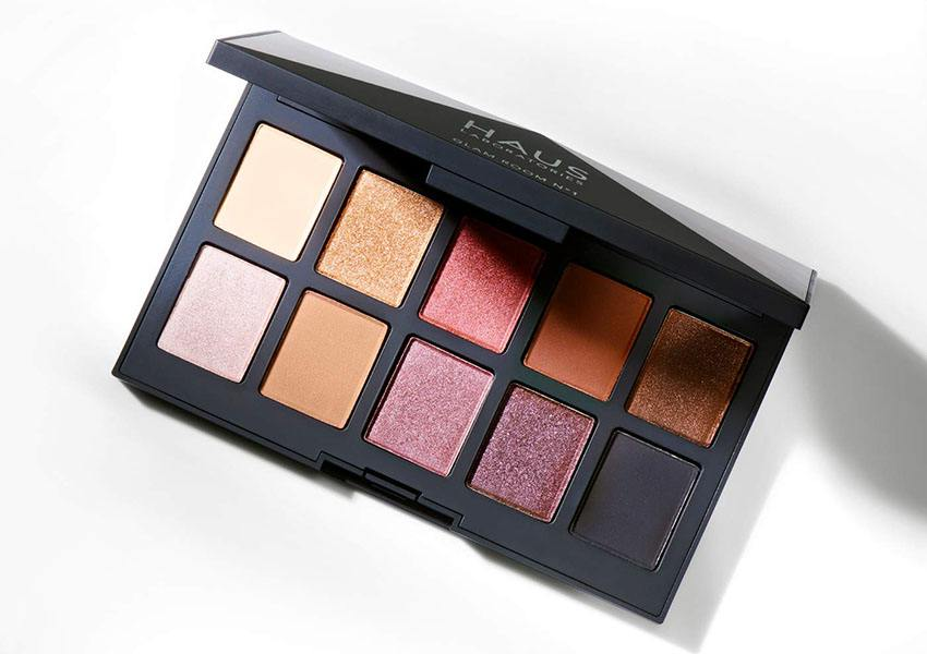 Glam Room Palette No.1 Fame