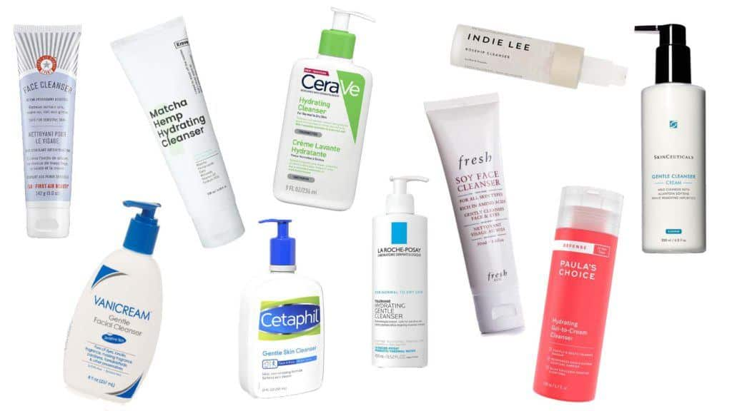 10-Best-Facial-Cleansers-for-Sensitive-Skin-2020