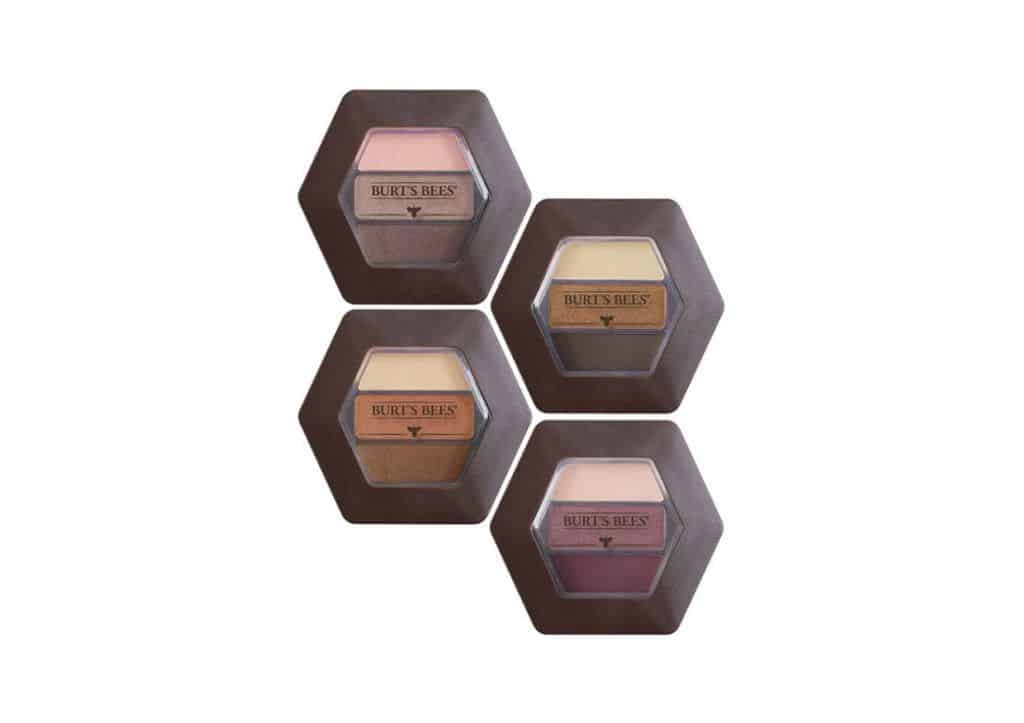 Burt's Bees 100% Natural Eye Shadows