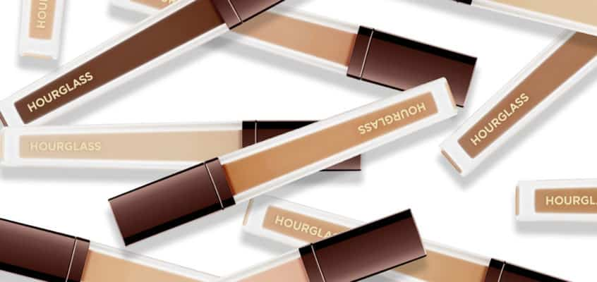 Hourglass Vanish Airbrush Concealer Review- Does It Make Dark Circles Disappear?
