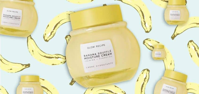 Is Banana The Next Big Thing? Glow Recipe Banana Soufflé Moisture Cream Review