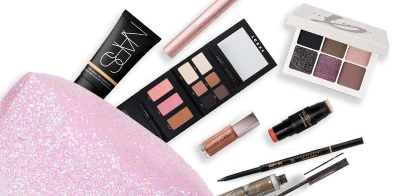 Must-Have Beauty Products For On The Go