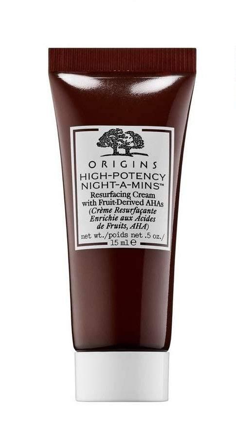 Origins High Potency Night-A-Mins Resurfacing Cream