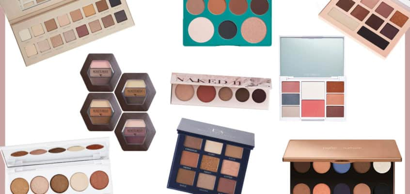 Tired of Watery and Red Eyes? Here are the Best Eyeshadows for Sensitive Skin 2021