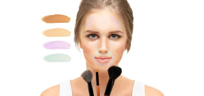 How To Colour Correct Everything from Dark Circles to Blemishes!