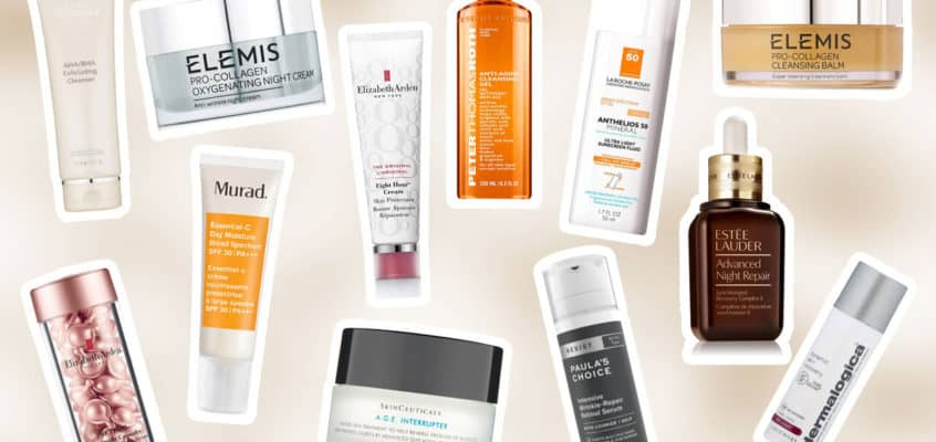 The Best Skin Care Products For Women Over 50