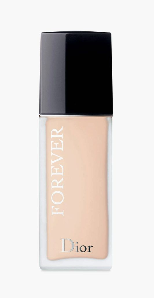 Dior Forever 24hr High Perfection Skin Caring Foundation