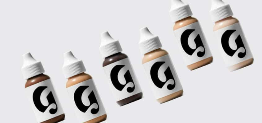 "Glossier Puts the ""Perfecting"" in Skin Tint"