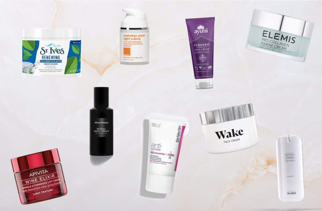 Best-Face-Creams-for-Wrinkles