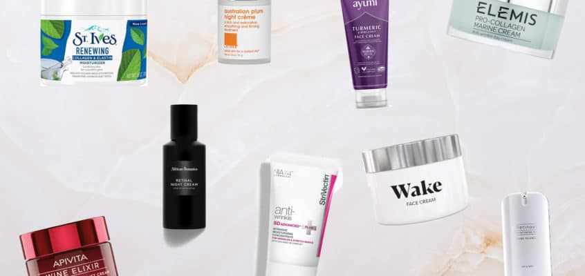 Best Face Creams for Wrinkles in 2021