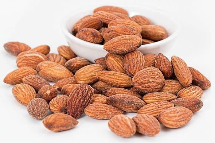 Homemade Sweet Almond Oil