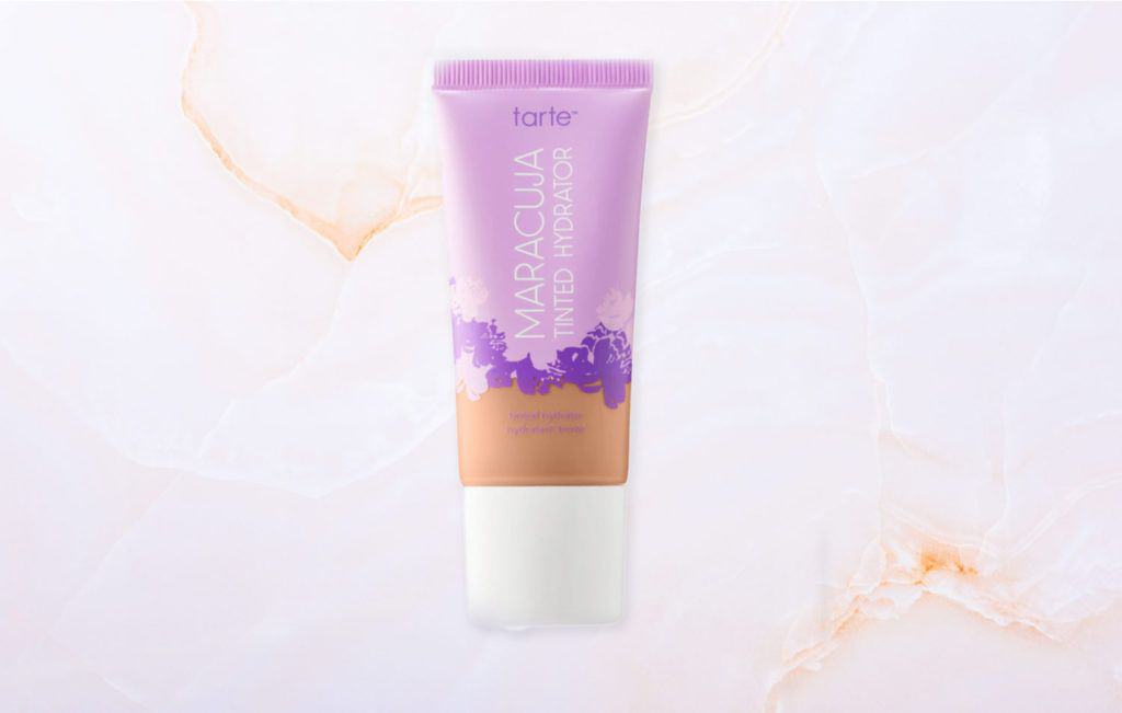 Tarte Maracuja Tinted Hydrator review