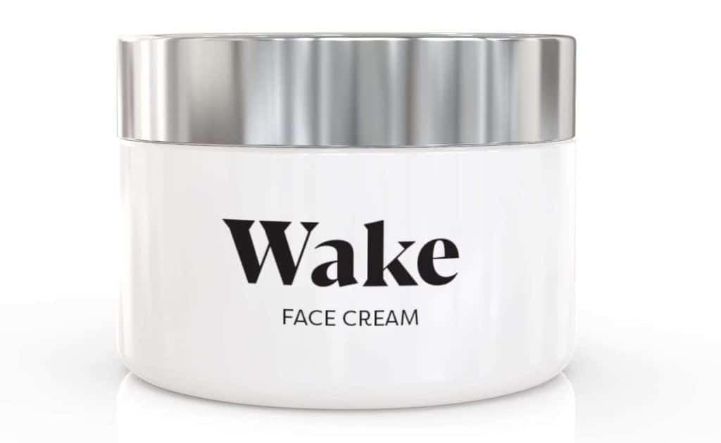 Wake Skincare Face Cream