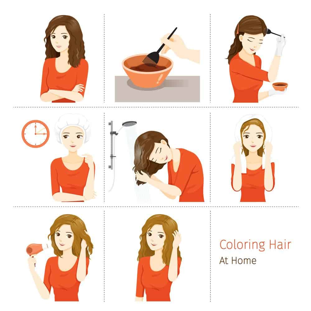tips-on-how-to-color-hair-at-home