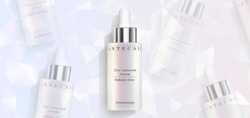 Everything you need to know about the Chantecaille Radiance Elixir