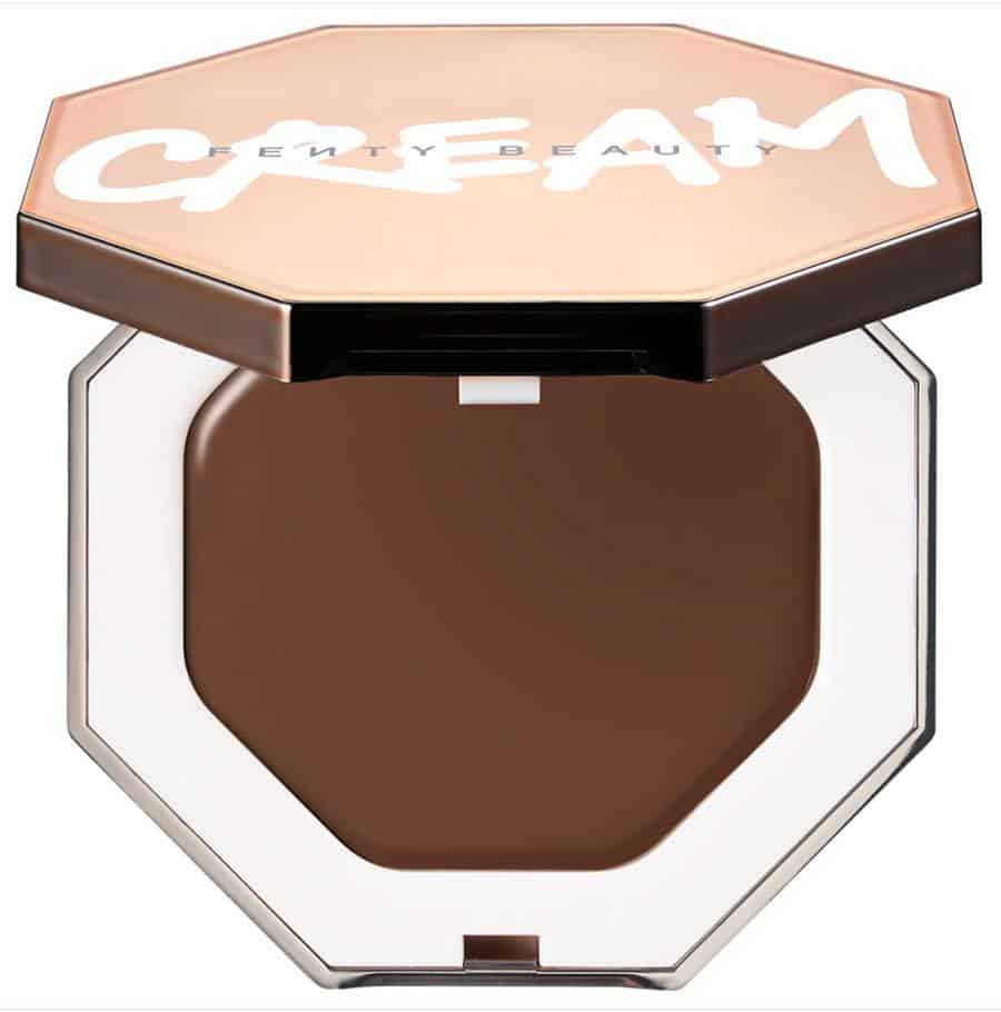 Chocolate Cheeks Out Freestyle Cream Bronzer