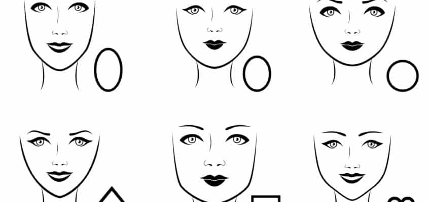 How to Determine Your Face Shape for Better Makeup Decisions