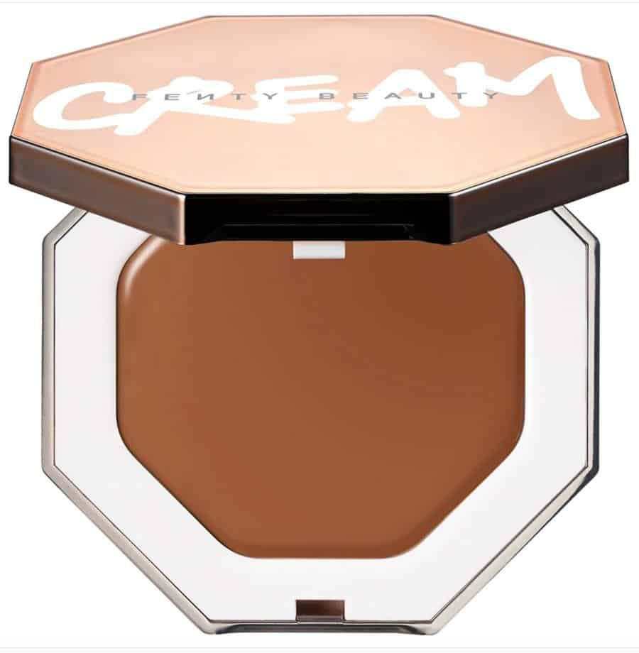 Hunnie Glaze Cheeks Out Freestyle Cream Bronzer