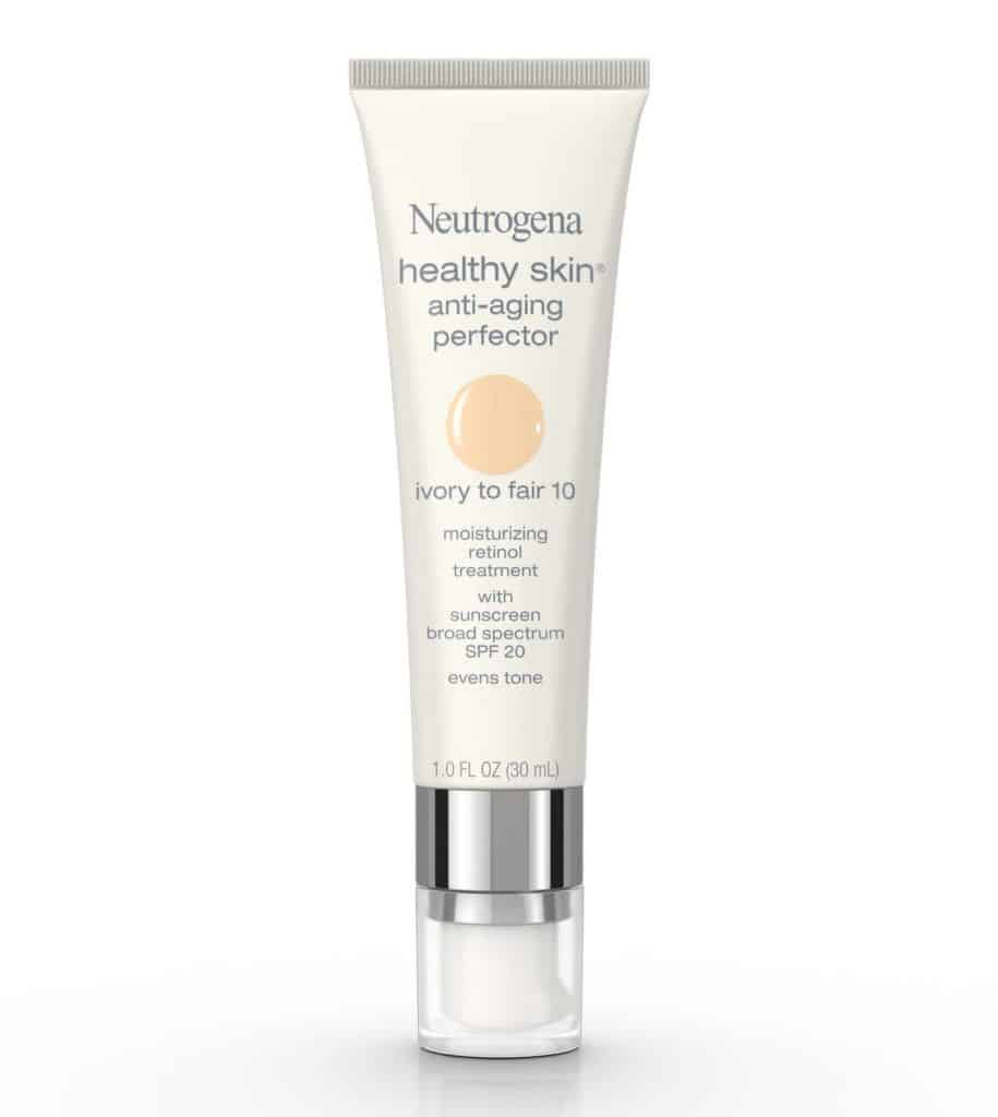 Neutrogena Healthy Skin Anti-Aging Perfector with Broad Spectrum SPF 20