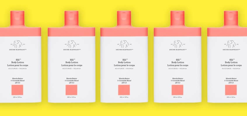 Drunk Elephant Sili Body Lotion Review