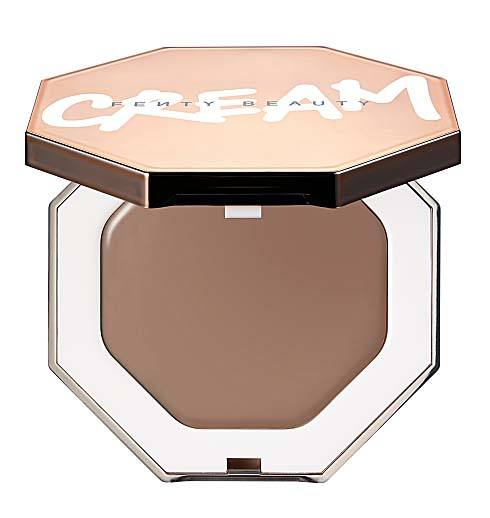 Amber Cheeks Out Freestyle Cream Bronzer