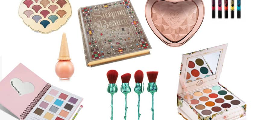 20 Of The Cutest Makeup Packaging That Will Set Your Hearts Racing