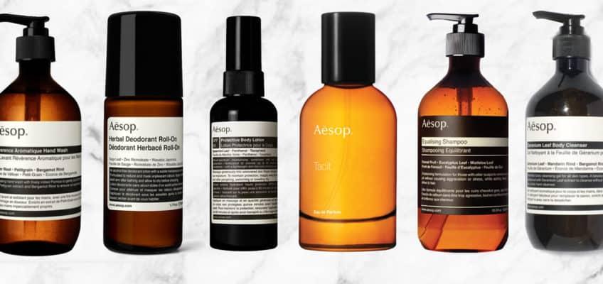 Aesop-skincare-review