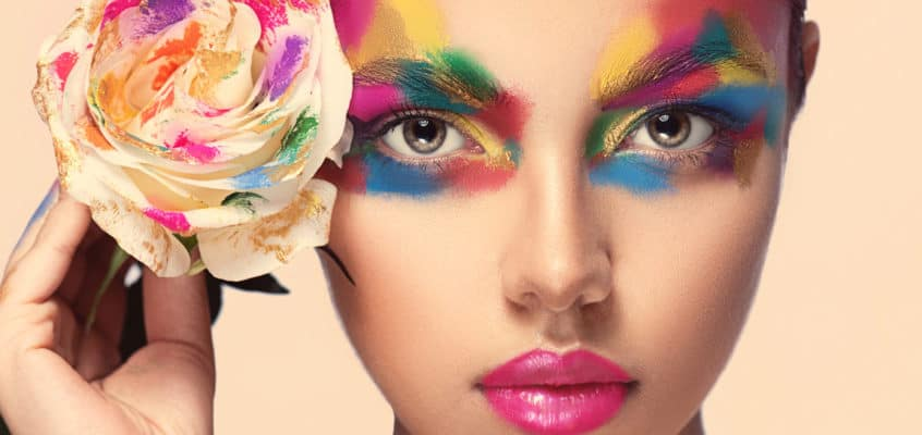 12 Easy and Colorful Eye Makeup Looks To Push You Out of Your Comfort Zone
