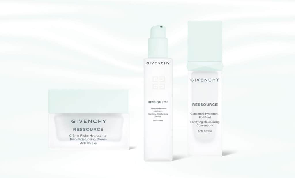 Givenchy-Ressource-Skincare-Collection