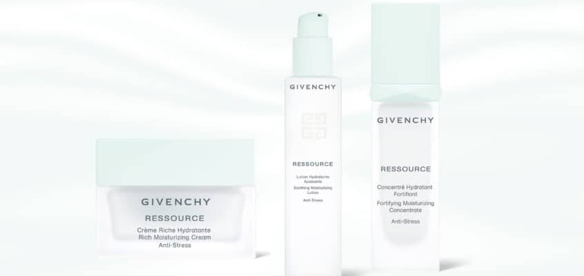 Why Givenchy Should Be Your Skin's Ressource For Moisture