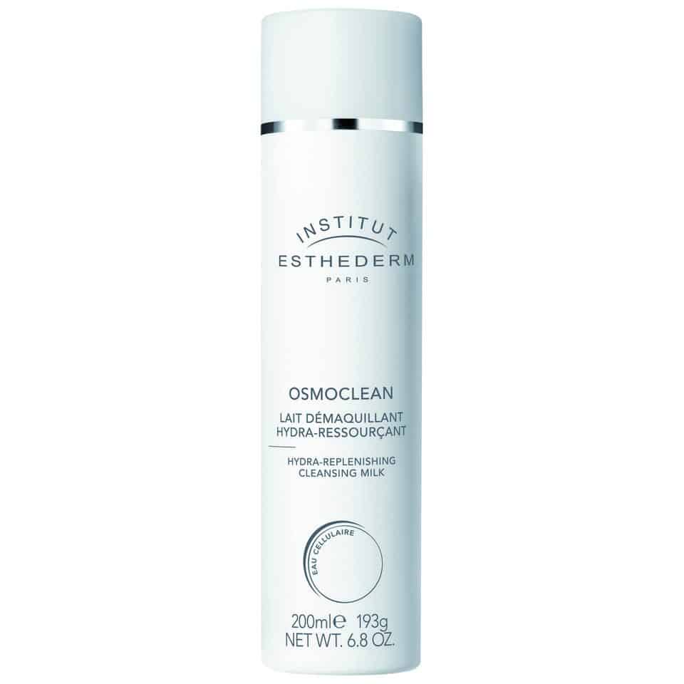Institut Esthederm Hydra Replenishing Cleansing Milk