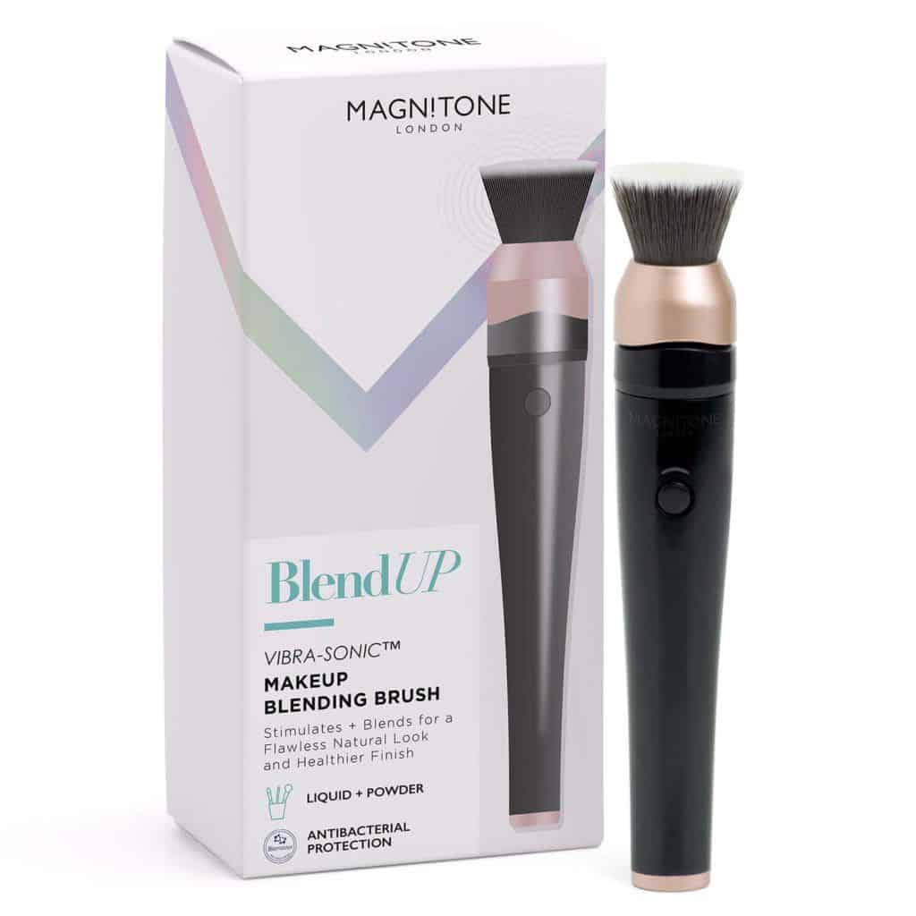 Magnitone London BlendUp! Vibra-Sonic Make Up Brush
