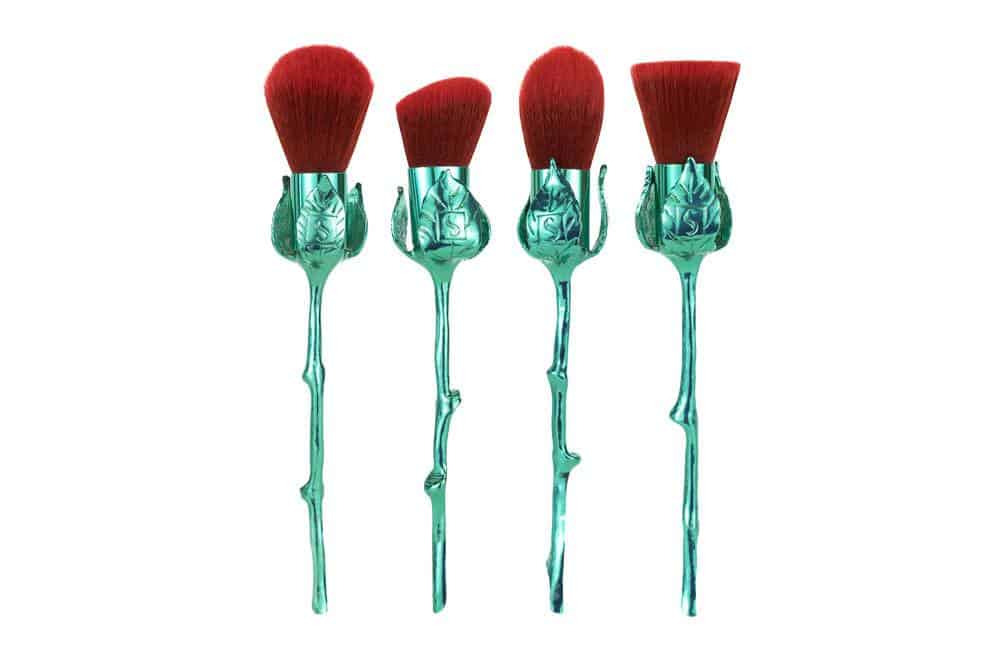 Storybook Cosmetics WHAT'S IN A NAME ROSE BRUSHES™