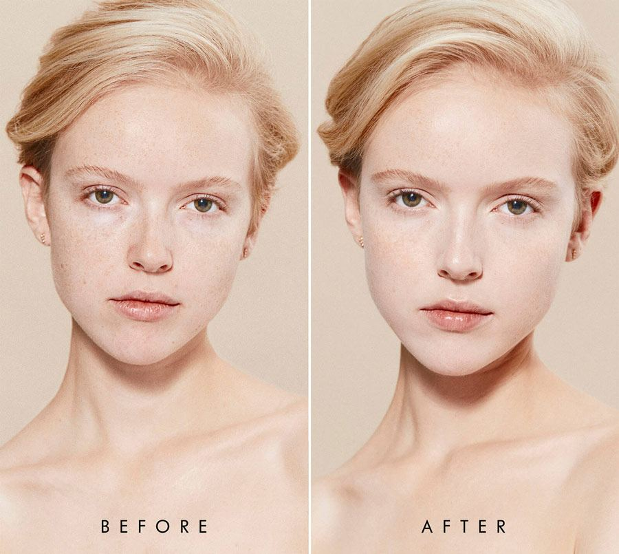 armani beauty neo nude foundation