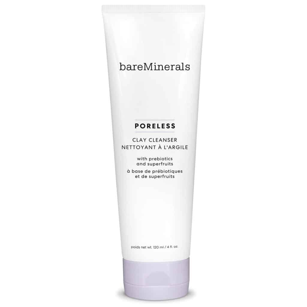 bareMinerals Poreless Clay Cleanser