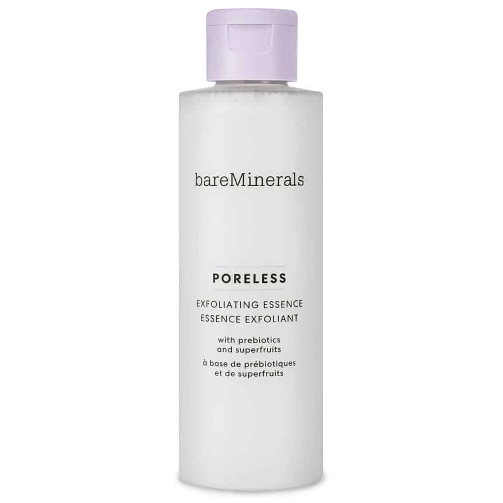 bareMinerals Poreless Exfoliating Essence